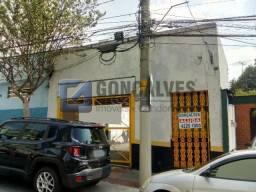 Terreno para alugar em Centro, Sao caetano do sul cod:1030-2-30993