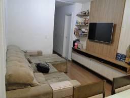 Apartamento à venda, 70 m² por R$ 279.000,00 - Capão Raso - Curitiba/PR