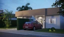 Lindas Casas Novas, com 1 Suíte e 1 Quarto, em Cond. Fechado, Lançamento!