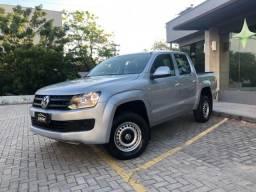 VW - VOLKSWAGEN AMAROK VolksWagen AMAROK SE CD 2.0 16V TDI 4x4 Diesel
