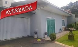 Casa Averbada Semi Mobiliada com 03 Quartos