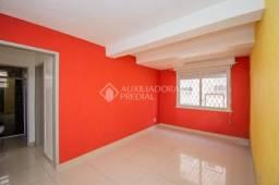 Apartamento para alugar com 1 dormitórios em Jardim leopoldina, Porto alegre cod:324343