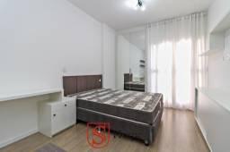 Apartamento à venda, 1 quarto, Centro - Curitiba/PR