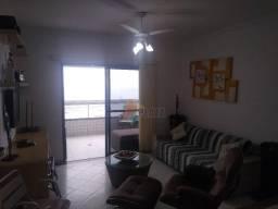 Apartamento para alugar, 160 m² por R$ 4.000,00/mês - Aviação - Praia Grande/SP