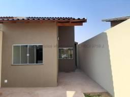 Casa à venda, 1 quarto, 1 suíte, 1 vaga, Pioneiros - Campo Grande/MS