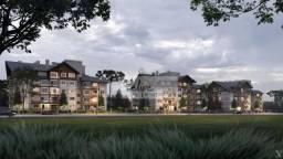 Apartamento com 2 dormitórios à venda, 78 m² por R$ 585.000 - São José - Canela/RS