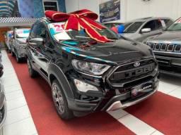 FORD EcoSport EcoSport STORM 2.0 4WD 16V Flex 5p Aut. OPORTUNIDADE!!