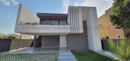 Excelente casa com Mezanino - Alaphaville I