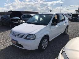 Renault LOGAN Authentique Hi-Flex 1.6 8V