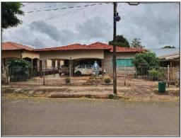 Casa com 3 dormitórios à venda, 258 m² por R$ 221.064,29 - Centro - Flórida/PR