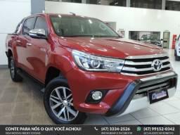 Toyota Hilux CD SRX 4X4