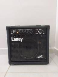 Cubo/amplificador de guitarra Laney