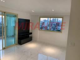 Apartamento à venda com 2 dormitórios em Santana, São paulo cod:344222