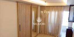 Apartamento com 2 dormitórios à venda, 52 m² por R$ 232.000,00 - Jardim Palma Travassos -