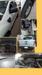 Ford ranger xls 2.2 2015