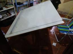 Prancheta para desenho em escala A1