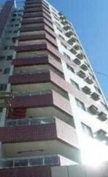 Apto no Prado, 71 m²- 2 qts, varanda, vaga coberta