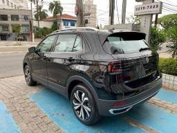 T-Cross 1.4 250 tsi Highline 2021 0km a pronta entrega