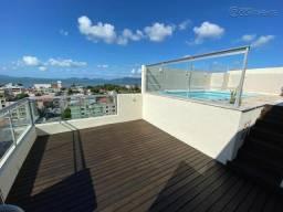 Apartamento à venda com 3 dormitórios em Balneário, Florianópolis cod:1006