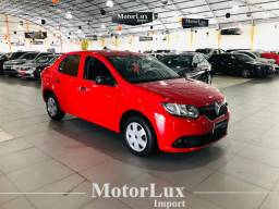 Renault Logan Authentique 1.0 16V Flex