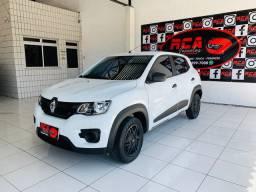 Renault kwid 2018 zen apenas 18.000km