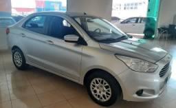 KA SE 1.5 sedan manual Completo/ pneus novos/IPVA 2020 pago