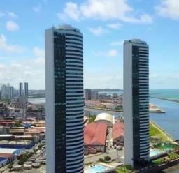 Título do anúncio: MLS- Apartamento com 4 suítes à Venda, 247 m²,lazer e excelente vista.