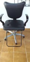 Cadeira Black Sistem