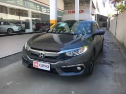 Honda Civic EXL 2.0