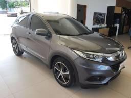 Honda Hr-v  2019/20 Atual Veículos