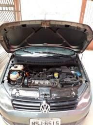 Volkswagen Fox.
