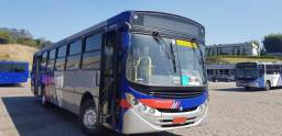 Ônibus Urbano e Escolar Caio Apache Vip II - Volks Bus 17 230 EOD - MWM
