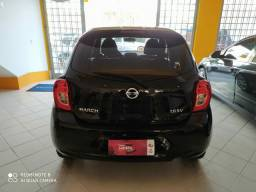 Nissan March 1.6 2016