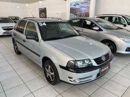 Vw Gol 1.6 Power 2004 - Completo - Repasse