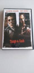 Título do anúncio: Dvd Tango e Cash Original
