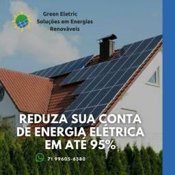 Economia em energia