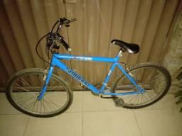 Bicicleta em perfeito estado de uso, totalmemte conservada!!!