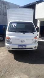 Hyundai hr + Báu 2012