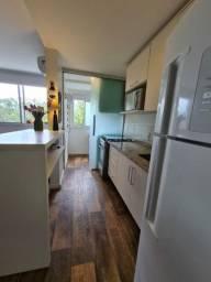Apartamento à venda com 2 dormitórios no Jardim Carvalho