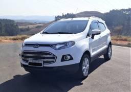 Vendo Ford Ecosport Titanium
