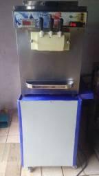 Vendo máquina de fazer sorvete