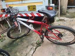 Bike com Nota fiscal