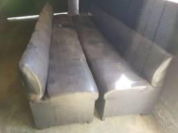 Vendo jogo de sofá 150