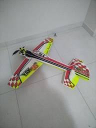 Aeromodelo shock flyer completo