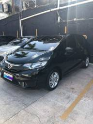 Honda Fit Lx 2017 CVT