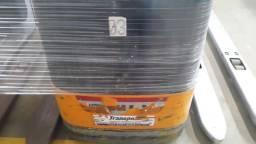 Paleteira Elétrica Still Completa ? Garfo Duplo 02 pallets 2013 - #2963