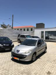Peugeot 207 2010 parcelas R$399,00 ao mês