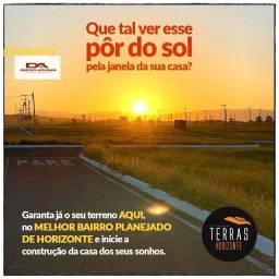 Título do anúncio: Venha garantir seu investimento >> Terras Horizonte >