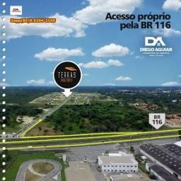 Loteamento Terras Horizonte><><>