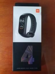 Mi band 4 - Xiaomi